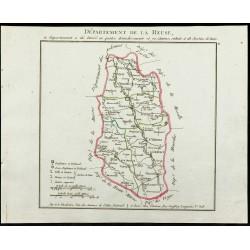 1802 - Département de la Meuse