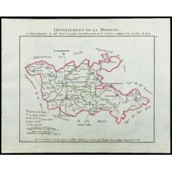 1802 - Département de la...