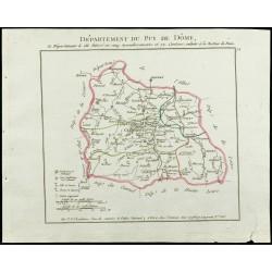 1802 - Département du Puy...