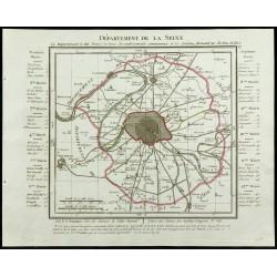 1802 - Département de la Seine