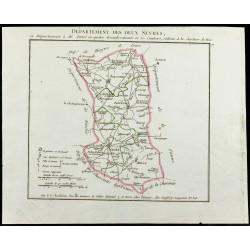 1802 - Département des Deux...