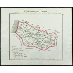 1802 - Département de la Somme