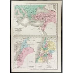 1872 - Moyen orient,...