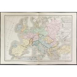 1872 - Europe après...