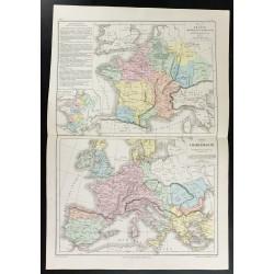 1872 - Mérovingiens &...