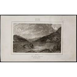 1842 - Le Loch Lomond