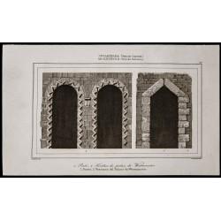 1842 - Palais de Westminster