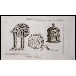1842 - Lanternes - Lettres...