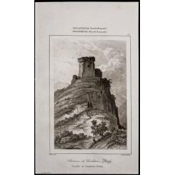 1842 - Château de...