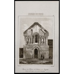 1842 - Église du Château de...