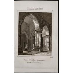 1842 - Église St-Pierre -...