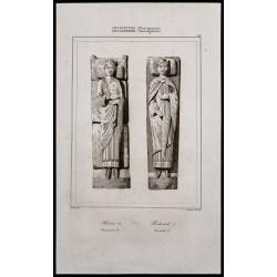 1842 - Henri II et Richard...