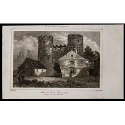 1842 - Porte du Sud - Yarmouth