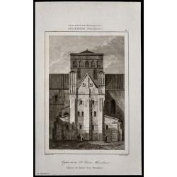 1842 - Église de la Sainte...