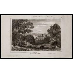 1842 - Greenwich Park -...