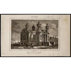 1842 - Église St-Jean...