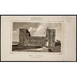 1842 - Château de Kenilworth