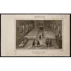 1842 - Lieu public pour la...