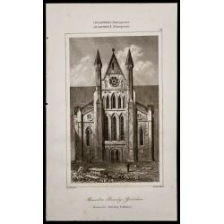 1842 - Monastère Beverley -...