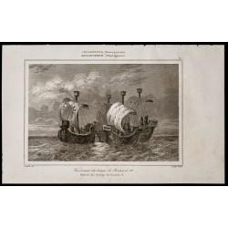 1842 - Vaisseaux du temps...