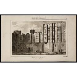 1842 - Château de Windsor