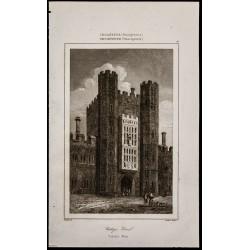 1842 - Collège Eton