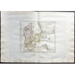 1807 - Carte du Royaume du...