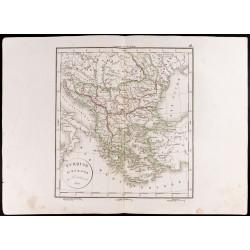1830 - Turquie d'Europe -...
