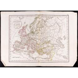 1830 - Europe avant...