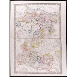 1841 - Europe sous...