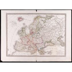 1841 - Carte générale de...
