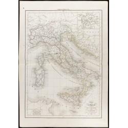1847 - Italie ancienne -...