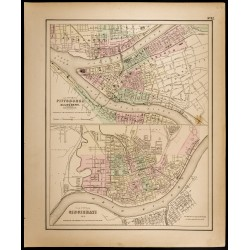 1857 - Pittsburgh,...