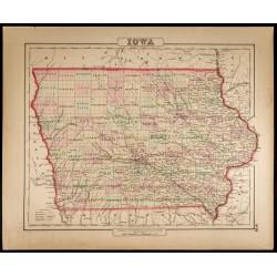 1857 - État américain de...