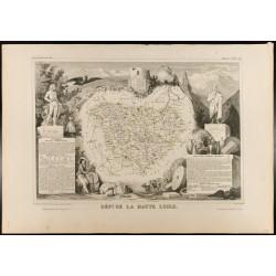1854 - Département de la...