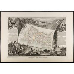 1854 - Département des...