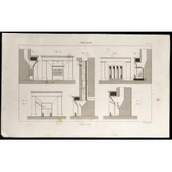 1852 - Chauffage - Physique