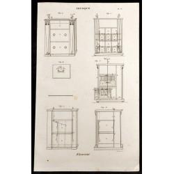 1852 - Électricité - Physique