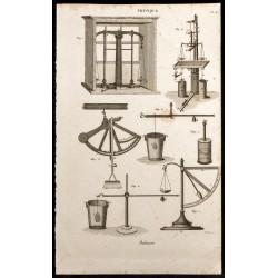 1852 - Balance - Physique