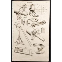 1852 - Micromètre -...