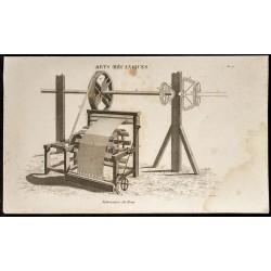 1852 - Vue de la...