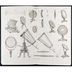 1852 - Miroirs ardents -...