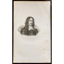 1835 - Portrait de Rotrou
