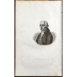 1835 - Portrait de...