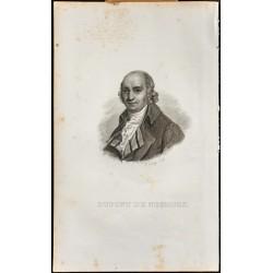 1835 - Portrait de Pierre...
