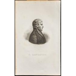 1835 - Portrait de Joseph...