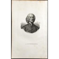 1834 - Portrait de John...