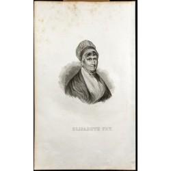 1834 - Portrait de...