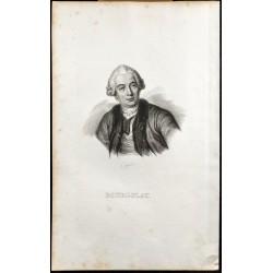 1834 - Portrait de Claude...