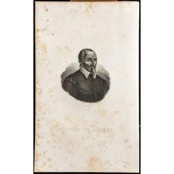1834 - Portrait de Olivier...